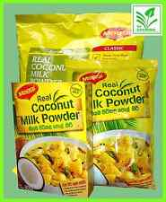 Maggi Real Coconut Milk Powder 1Kg/800g/300g/125g Export Quality Pack