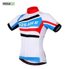 Cycling Outdoor Sport Wear Jersey Quick Dry Breathable Clothing Bike Size M-XXL