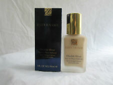 NIB Estee Lauder Double Wear Makeup Stay-In-Place 30ml 1oz Full size NEW