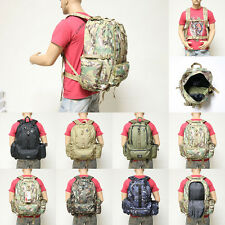 Army ACU Digital Camo Backpack w/ Molle Tactical Military Style Assault Pack New