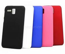 NEW Shell Ultra-thin Hard Cover Case Back Skin for Lenovo Golden Warrior A8 A806
