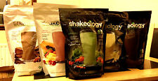 Shakeology UK - Chocolate, Vanilla, Tropical, Greenberry, Vegan (ALL 5 FLAVOURS)