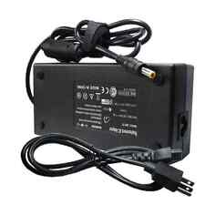 AC ADAPTER POWER SUPPLY CHARGER CORD FOR ASUS G73SW G74SX Series 19v 7.1a
