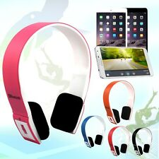 Bluetooth Sport Stereo Headset Headphone Running Jogging Mic BH23 for Smartphone