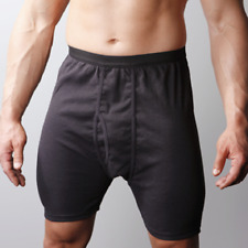 Cotton Knit Mid-briefs made by Players Made 1X-7X