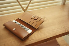 """dex leather phone Wallet cover for iPhone 6 4.7"""" & 6 Plus 5.5"""" (EMS Free)"""
