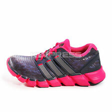 Adidas Adipure Crazy Quick W [G98580] Running Grey/Silver-Pink