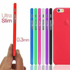 0.3MM Ultra Slim Case Cover for iPhone 6