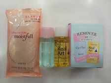[Etude House] Remover Kit + Additional SkinCare Kit + Samples~