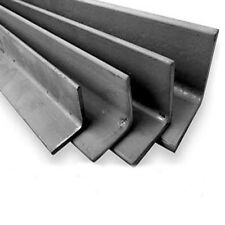 Mild Steel Angle Iron 3mm Thickness  x  2000mm