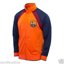 FC BARCELONA  JACKET  MESSI 10  SOCCER  Authentic official NEW 2014-2015