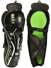 Reebok 12K KFS Hockey Shin Guards - Sr, Jr, Yth