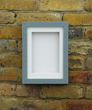 "Box Frame - 44mm Deep - 8"" x 10"" to 16"" x 20"" - Deep Shadow Object Framing"