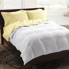 Cuddledown 280TC Temperature Regulating Synthetic Fill Comforter  ALL SIZES