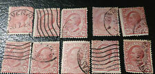 Italy / Italiana Old Pre Euro Stamps - Used - 4 x Multi Variations Lot 2