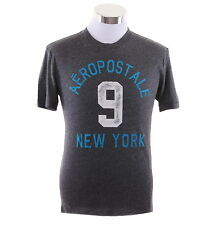 Aeropostale Men AEROPOSTALE NEW YORK graphic T Shirt Style 4761 $0 Free Shipping