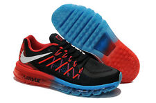 NIKE AIR MAX 2015 BLUE RUNNING SHOES,EXCLUSIVE LAUNCH IN INDIA,IMPORTED STOCK!!