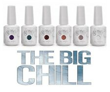 Harmony Gelish - UV/LED Smalti - 15ml - 2014 La Collezione di The Big Chill