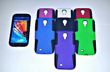Rubber Mesh Case for Samsung S3 S4 Note 3 iPhone 5s Blackberry z10 Lot of Colors