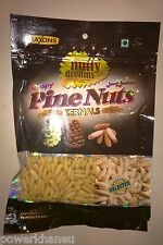 Crispy High Quality JUMBO Premium Pakistani Pine NUTS