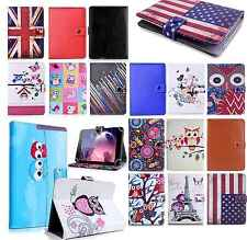 Lenovo Idea Tab S6000 Smart Cover PU Leather Case Wallet Stand Bag Sleeve