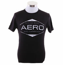 Aeropostale Men Short Sleeve Athletic AERO NYC Graphic T-Shirt Style 5204 $0Ship