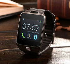SV8 Bluetooth Smart Watch Phone Mate for IOS Android iPhone 6 5 5s Samsung HTC
