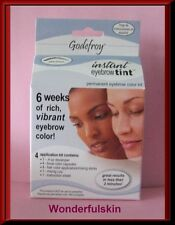 Godefroy Eyebrow Tint Kit  (color of your choice)