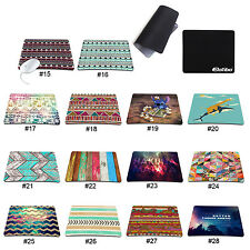 Lovely Style Laptop PC Computer Slim Anti-slip Discolor Soft Mat Mice Mouse Pad