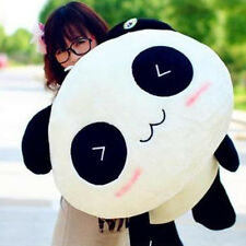New Lovely Plush Toys Panda Doll Pillow Panda Pillow Bolster Ragdoll Women Gift