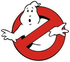 Laminated GHOST BUSTERS Vinyl Decal / Sticker ** 5 Sizes **