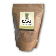 KavaDotCom Premium EasyStrain Instant Kava Kava Root Extract Concentrated Powder
