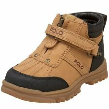 POLO by Ralph Lauren Toddler Conquest Zip Rugged Shoe 90045