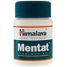 Himalaya Mentat Tabs / DS / Syrup Memory Mental Learning Behavioral ADHD Senile