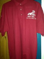 DDA Watch Unisex  Polo Shirts in a New Range of Colours