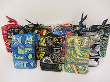 Vera Bradley Carry It All Wristlet *NWT* Choose Your Pattern SALE PRICE