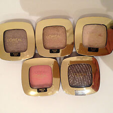 L'Oreal Color Riche L'Ombre Pure Eyeshadow