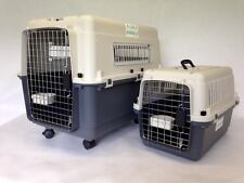 vari kennel IATA approved dog pet carriers cages crates NEW LOWER PRICE
