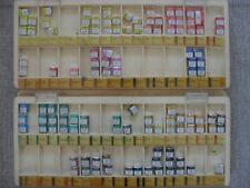 Winsor and Newton Artist Half Pan Water Colours- **New Colours Q-Z** Listing 2