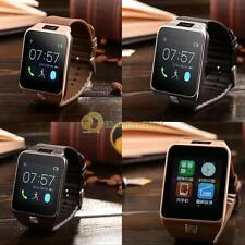 Bluetooth Smart Wrist Watch Remote Camera Phone for IOS Android iPhone Cellphone