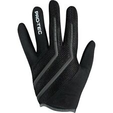 Protec Hands Down Mens Bike Gloves Black All Sizes