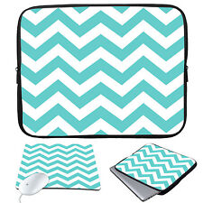 """11-13.3"""" Ultrabook  Laptop Sleeve Case Bag+Mouse Pad For MacBook Pro Air Acer HP"""