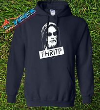 FHRITP F**k Her Right In The Pussy Video Meme style T shirt P858 HOODIE Fleece