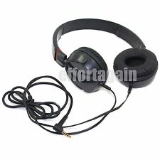 FOR Sony MDR-ZX100 Stereo Headphone earphone Noise Reducing Over Ear Cup Audio A
