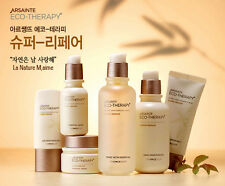 THE FACE SHOP Arsainte Eco-Therapy Extreme-Moisture line