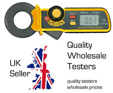 AMECaL ST-9810 Mini AC Leakage Current Tester (Equivalents: Earth, Clamp Meter)