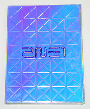 2NE1 - To Anyone (Vol. 1) CD + 48p Photo Booklet + Poster + Gift Photo K-POP