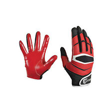 Cutters X40 C-Tack Revolution Gloves- Red