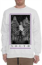 Karmaloop Paper Root The Youth Crew Ash