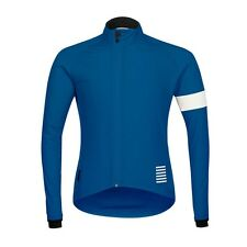 Rapha Cycling Pro Team Jacket Bright Blue Size Medium BNWT          Jersey